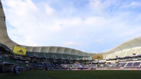 Necaxa y Mazatlán permitirán acceso de afición a estadios