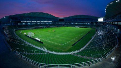 Mazatlán presenta protocolo para abrir su estadio a los aficionados