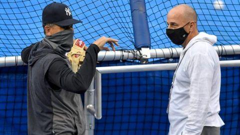 Cinco interrogantes de los Yankees ahora