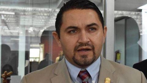 El secretario de Salud, Alonso Pérez Rico desairó a los diputados locales