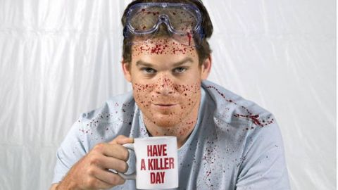 ''Dexter'' volverá con una serie limitada para Showtime