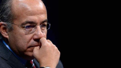 Se consumó la arbitrariedad; avanza el autoritarismo: Felipe Calderón