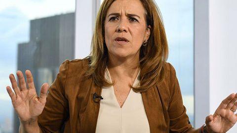 Rechaza Margarita Zavala buscar candidatura con el PAN para 2021