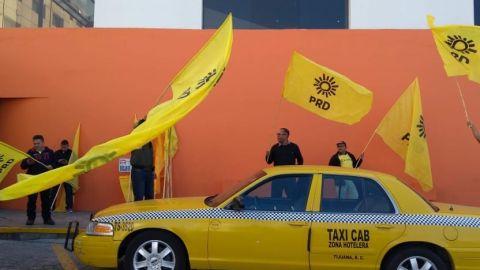 Frenan a partido de Calderón, pero avanzan los de izquierda