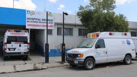 Roban y agreden sexualmente a un anciano en Gómez Palacio, Durango