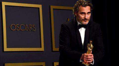 Joaquin Phoenix dará vida en la pantalla grande a Napoleón Bonaparte