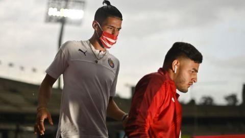 Liga MX sancionará a futbolistas que se contagien de Covid-19 por irresponsabili