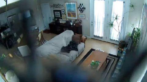 Ciberdelincuentes usan cámaras de seguridad para espiarte