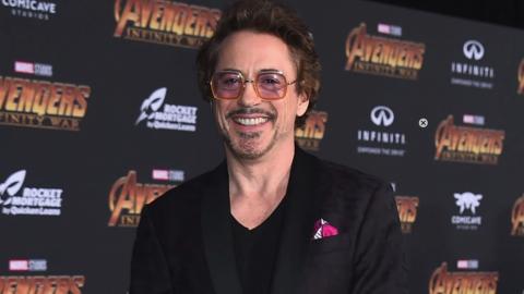 Star Wars quiere que Robert Downey Jr. sea su nuevo gran Maestro Jedi