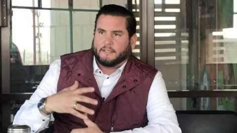 Invita Morena a votar sobre ampliación de regasificadora