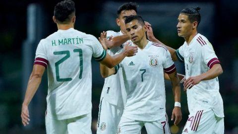 México continuará en lugar 11 del ranking FIFA