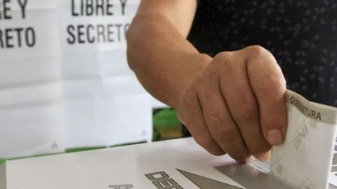 PRI se perfila para ganar en Coahuila con 36.7% de actas en PREP