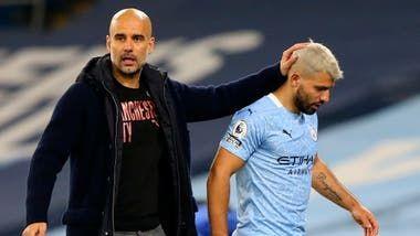 Agüero debe demostrar que merece un nuevo contrato con el City