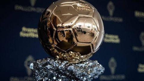 Conoce a los delanteros nominados para el Balón de Oro Dream Team