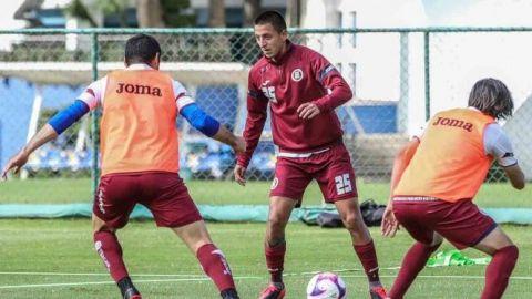 Cruz Azul atraviesa su peor momento de cara al gol