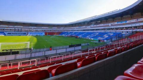 Querétaro aún no abrirá las puertas de La Corregidora a la afición