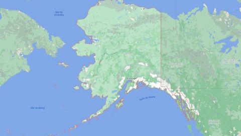VIDEO: Alaska registra sismo de 7.4; activa alerta de tsunami