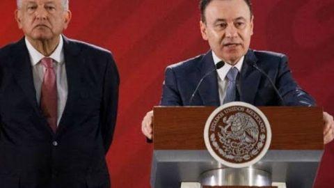 ''Seguiremos trabajando para que no haya 'Garcías Lunas'''