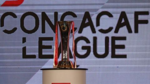 Concacaf pospone partido de Liga Campeones por casos COVID-19