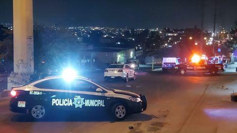 Muere atropellado por una patrulla de la policía municipal