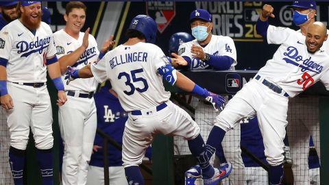 ¡Dodgers se lleva el primero! Los azules estuvieron clutch y venciendo a Rays