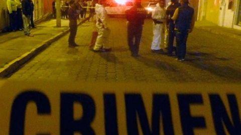 Aumentaron 9.8% delitos de homicidio doloso y feminicidio con Durazo