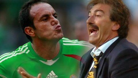 Selección Mexicana: La Volpe acepta que debió llevar a Cuauhtémoc al Mundial