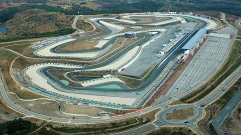 Autorizan 27 mil 500 aficionados para GP de Portugal
