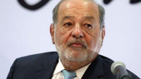 Carlos Slim propone elevar la edad de jubilación
