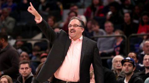 Stan Van Gundy será el nuevo estratega de los Pelicans