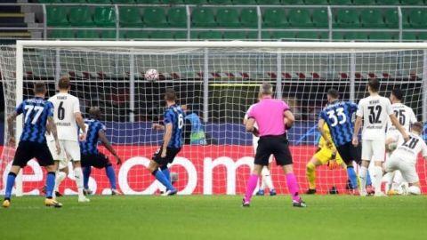 Lukaku sostiene al Inter sobre la hora