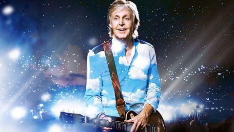 Paul McCartney lanzará nuevo álbum solista en diciembre