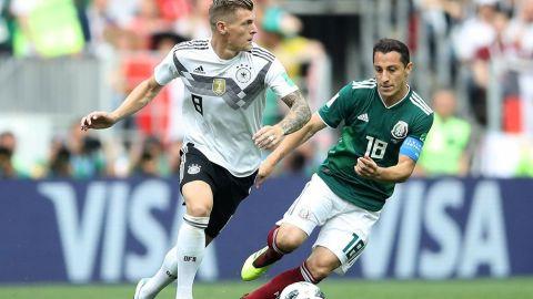 México sigue superando a potencias, como Italia, Alemania…