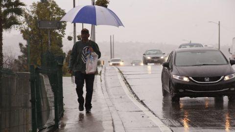 Lluvias y Vientos Santa a partir del fin de semana en Tijuana