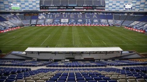 Puebla se arrepiente y su partido ante León será a puerta cerrada