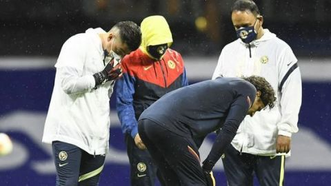 ¿Qué equipos de la Liga MX no tienen médicos especializados en el deporte?