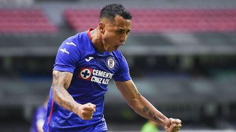 El peruano Yotún asegura que jugar en con la selección aumentó su confianza
