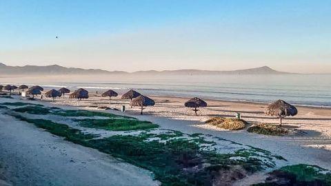 Obligatorio cumplir con disposiciones sanitarias al visitar las playas
