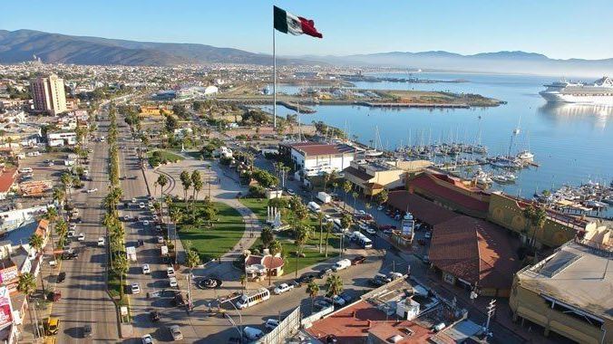 Indispensable la inversión para salir del ''bache'' en Ensenada