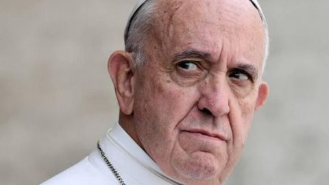 Desmienten arzobispos a Papa, no avalan matrimonio homosexual