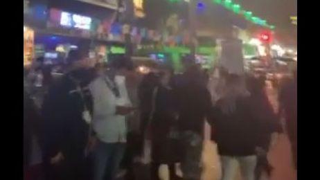 Video: Bares y antros abarrotados en Tijuana, en pleno rebrote del coronavirus