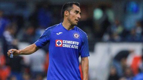 Rafael Baca sería baja de Cruz Azul por Covid-19