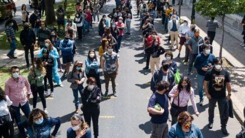 Chile vota para decidir si cambiará su constitución