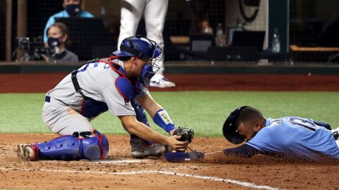 VIDEO: ¡Dodgers a un juego de ser campeones! Vencen a Rays en el Juego 5