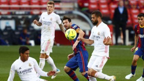 Cita Cristiano-Messi en Champions en duda por virus
