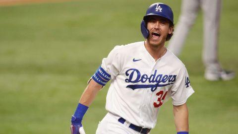 La diferencia entre estos Dodgers y los de otras temporadas