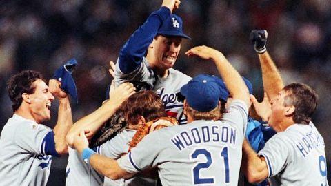 Así cambió el mundo desde el último campeonato de Dodgers