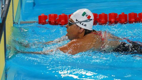 Rumbo a Tokio, nadadores mexicanos tendrán preparación en Querétaro