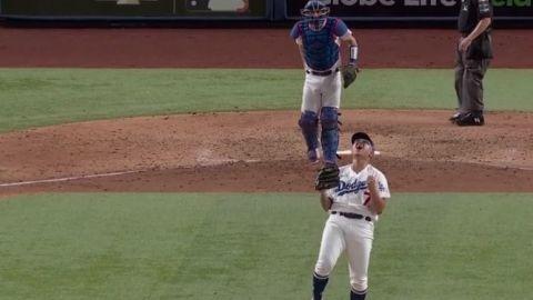 ¡Dodgers de Los Ángeles Campeones de la Serie Mundial!