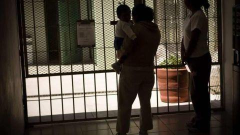 Prisión de Tapachula, una mazmorra